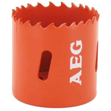 AEG bi-metal hole saw 44mm 4932367260