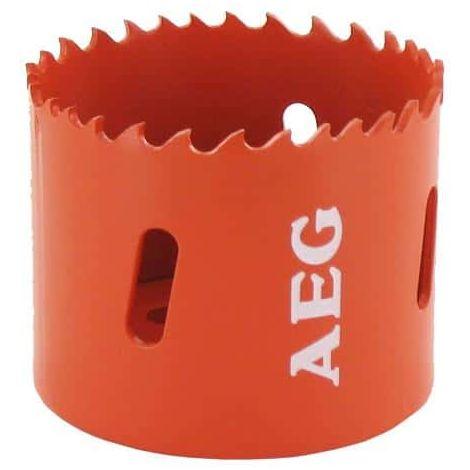 AEG bi-metal hole saw 54mm 4932367265