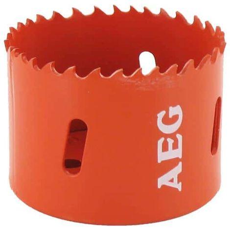 AEG bi-metal hole saw 60mm 4932367267