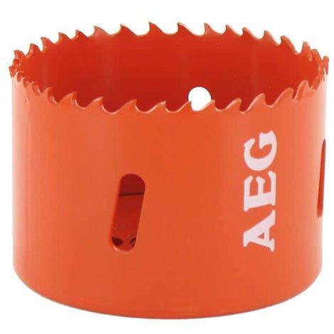 AEG bi-metal hole saw 64mm 4932367268