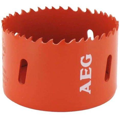 AEG bi-metal hole saw 70mm 4932367271