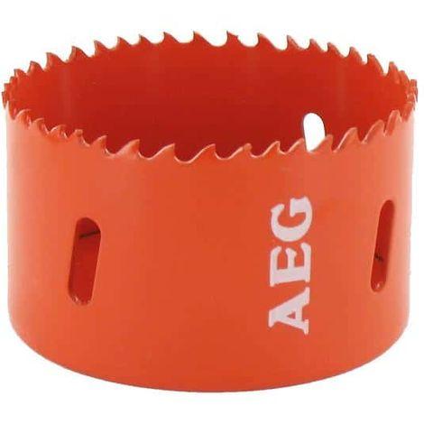 AEG bi-metal hole saw 73mm 4932367272