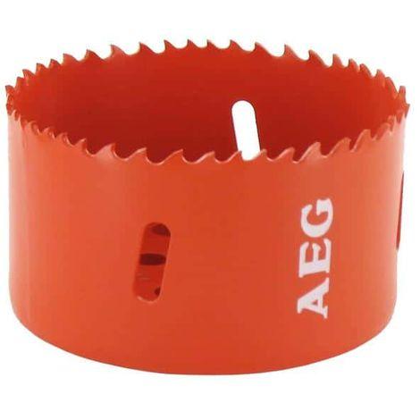 AEG bi-metal hole saw 79mm 4932367274