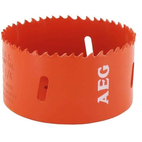 AEG bi-metal hole saw 83mm 4932367275