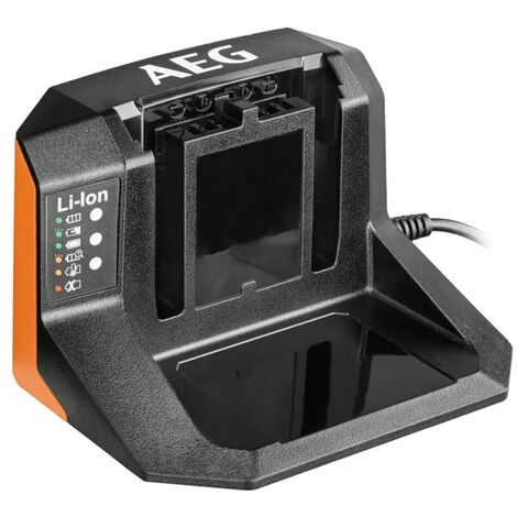 AEG - Chargeur 18V - BL18S