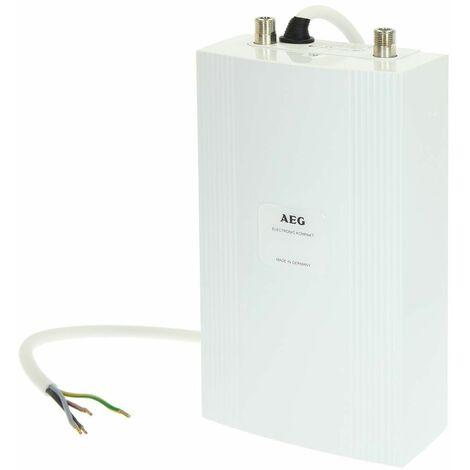 AEG Chauffe-eau instantané électronique DDLE Kompakt 11/13
