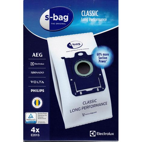 Electrolux Staubsauger | s bag®