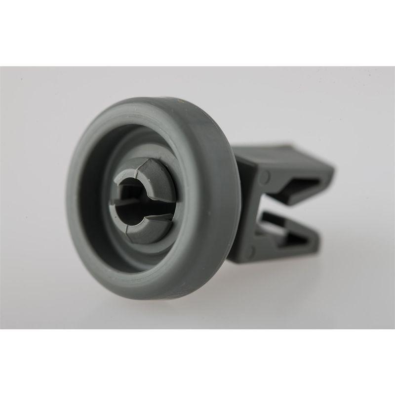 Korbrolle 8St für Oberkorb Korb Geschirrspüler wie Electrolux AEG 5028696700//0