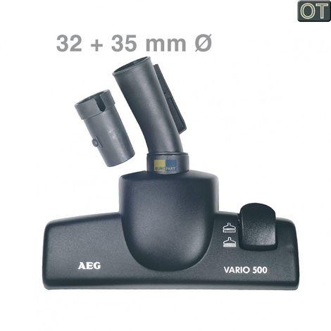 AEG Electrolux Bodendüse Vario 500A, umschaltbar - Nr.: 900195438
