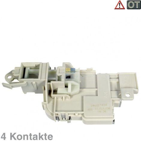 Türschloss Verriegelungsrelais Waschmaschine AEG Electrolux 146117404 1461174045