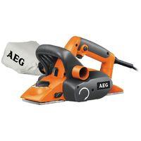 AEG Elektrohobel PL750 Hobelmaschine Hobel Holzhobel