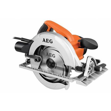 AEG KS66-2 Handkreissäge 1.600 W Kreissäge Säge