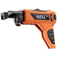 AEG Ladegerät für BTS-BSA Streifenschrauben