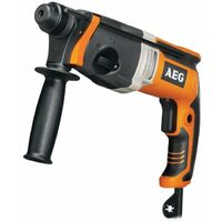 AEG - Perforateur burineur SDS-Plus 26mm 800W - KH 26 E