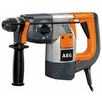 AEG - Perforateur SDS-Plus 750W 3,4J - PN 3500