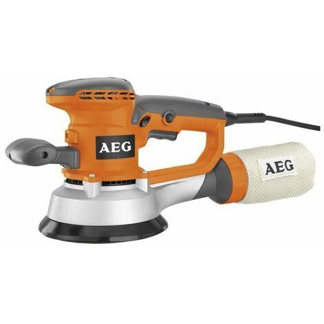 AEG Powertools Ponceuse excentrique éléctronique EX 150 ES - 4935443290