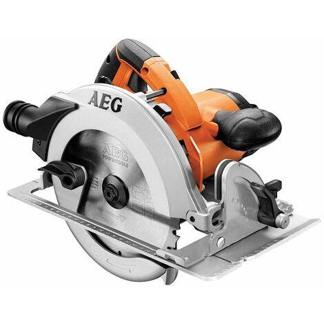 AEG Powertools Scie circulaire 1600W KS 66-2 - 4935446675