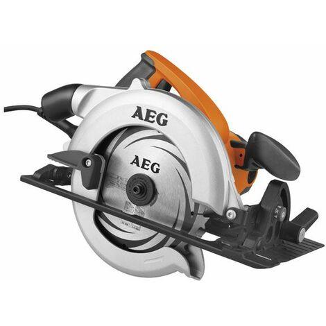 AEG Powertools Scie circulaire KS 55 C