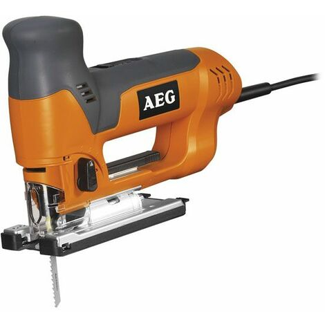 AEG Powertools Scie sauteuse Pendulaire ST 700 E