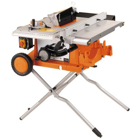AEG - Scie sur table 1800 W Ø 254 x 30 mm - TS 250 K