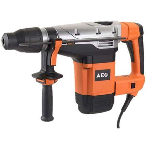 AEG SDSMAX 1500W KH7E electric chisel punch
