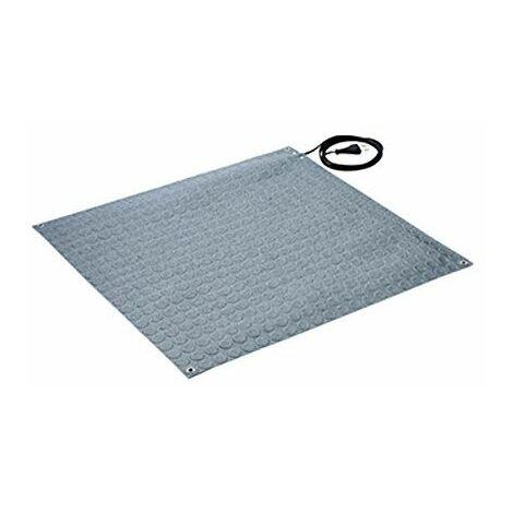 AEG tapis chauffant, 70 w, 75x 55 x 0,4 cm, pVC, tBG 70 cm gris - 234 379