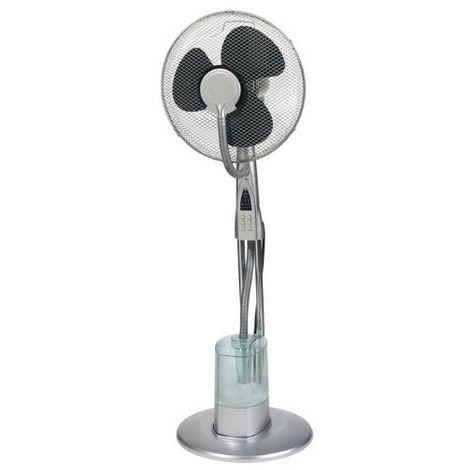 AEG Ventilateur avec humidificateur VL 5569 LB