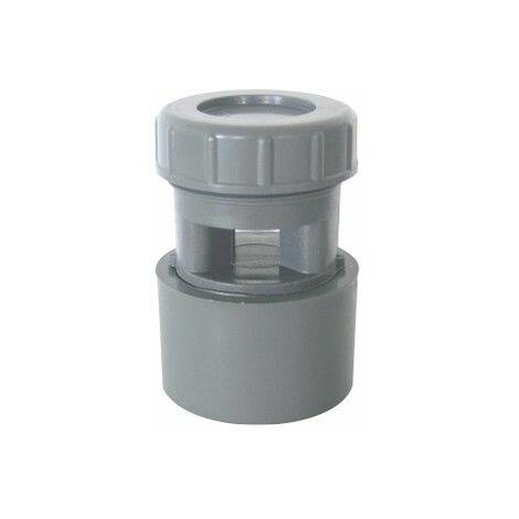 Aérateur à membrane diamètre 32-40-50