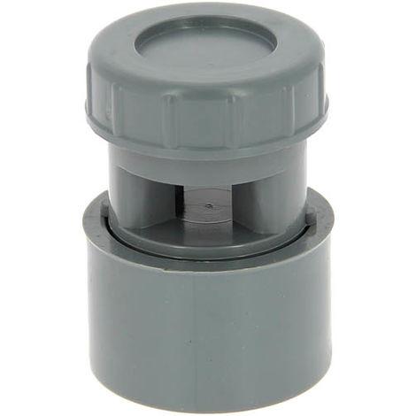 Aérateur a membrane PVC O32-40-50