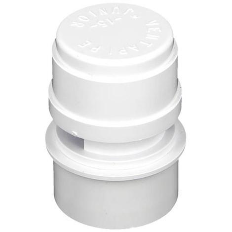 Aérateur a membrane PVC O32-40
