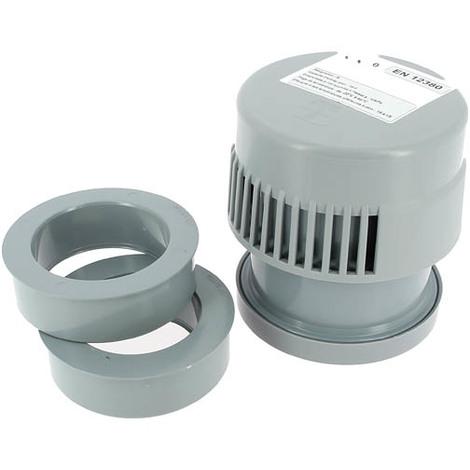 Aérateur a membrane VENTILO O 75 - 80 - 100 et 110mm