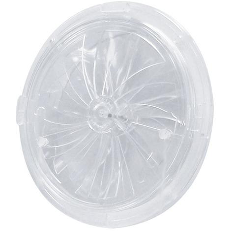 Ventilador para cristal