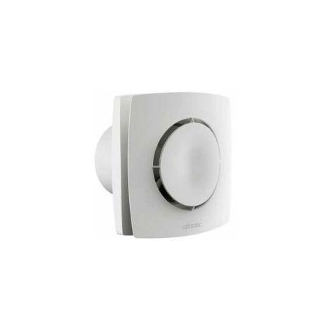 Aérateur automatique par détecteur d'humidité - Curv Flash 100HY - 123244 - Atlantic