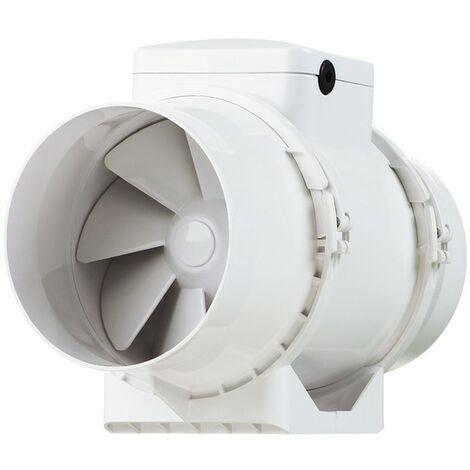 Aérateur conduits longs TT expert 125 - NATHER : 999210/546192