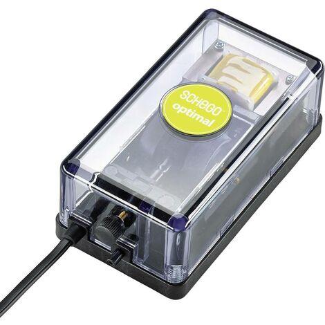 Aérateur daquarium 250 l/h Schego 850