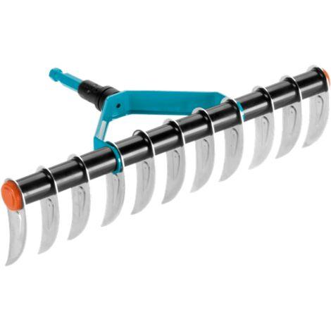 Aérateur de gazon Gardena Combisystem 03391-20 35 cm