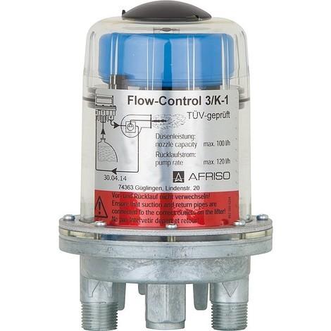 Aerateur fioul automatique Flow-Control 3 K, controle TÜV PL 2005 (320)
