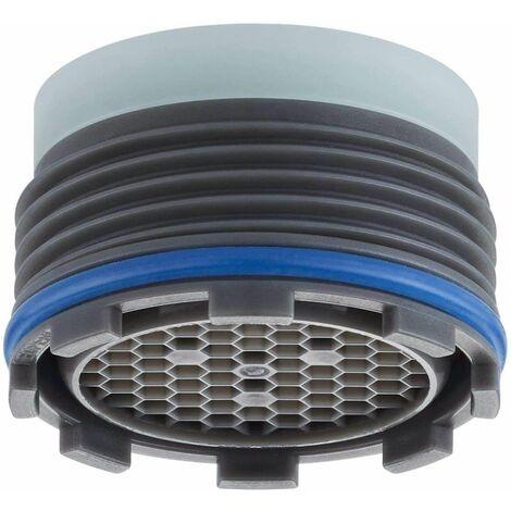 """main image of """"Aérateur intégré, caché, HONEYCOMB PCA mâle, 18.5x100 avec clé, 7L/min"""""""