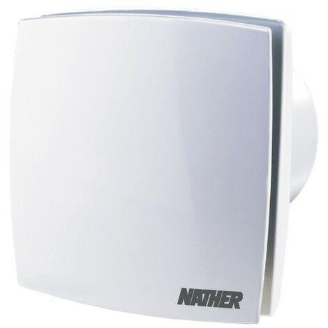 Aérateur mur/plafond Design 100KT - NATHER : 549019