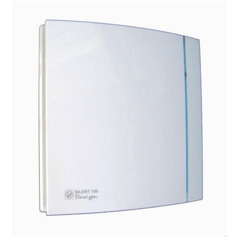 Aérateur ultra-silencieux VMP Design blanc