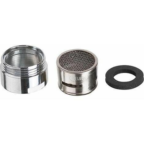 Aérateurs pour robinetteries - M18 x 1 filetage mâle