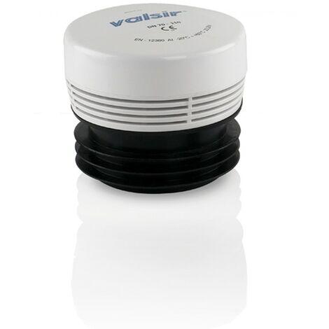 Aeratore ventilo valvola di sfiato a membrana diametro 100 Valsir VS0700402