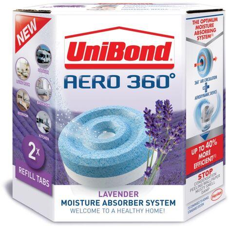 Aero 360 Moisture Absorber Refills