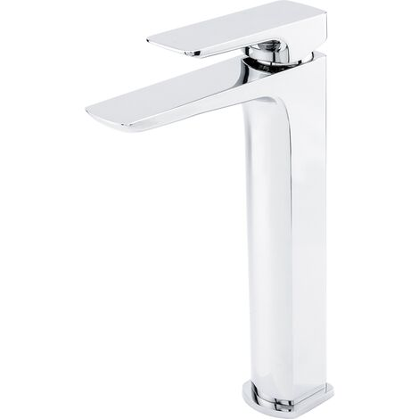 Aero High Rise Basin Mixer Tap