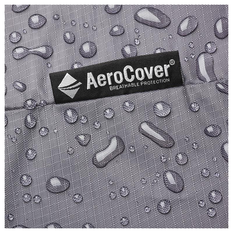 AeroCover Loungemöbel Abdeckung B 400 x T 300 cm