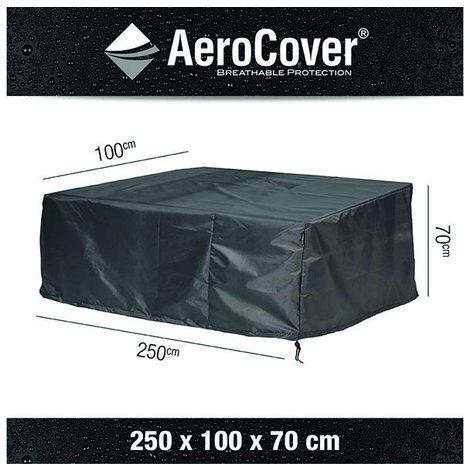 Aerocover Schutzhülle für Loungebank