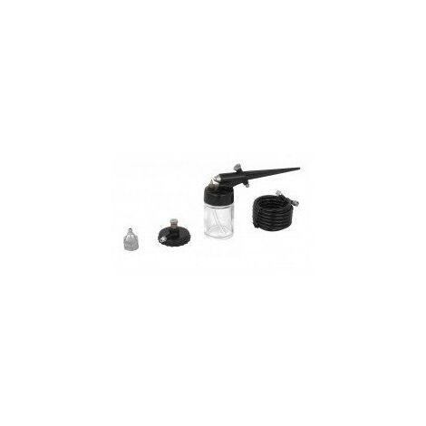 Aerographe (mini pistolet eco)50860