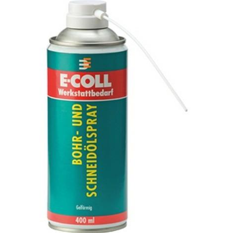 Aérosol d'huile de coupe Gel, Modèle : Bombe aérosol de 400 ml
