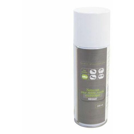 Aérosol nettoyant pour résine tressée synthétique - 200 mL