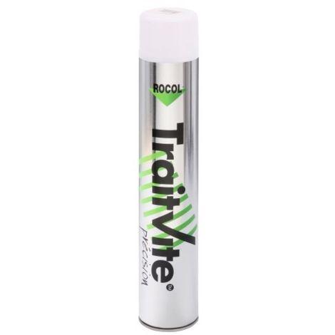 Aérosol rouge - 750 ml - Traitvite - Rocol